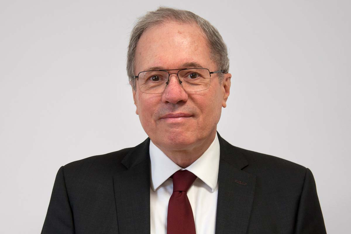 Notar Gerhard Kleine