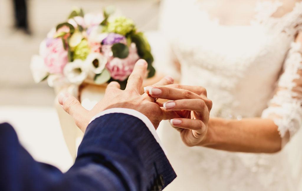 Ehevertrag und Scheidungsfolgenvereinbarung - unparteiische Beratung durch Notar