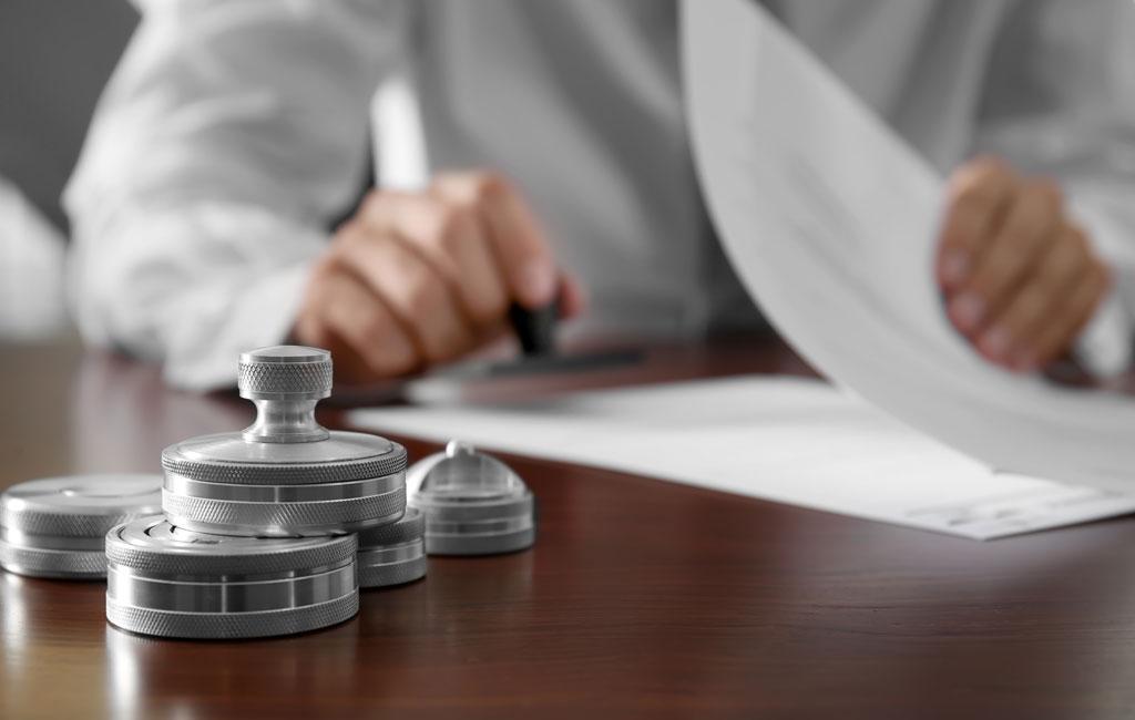Ein notarielles Testament hat viele Vorteile
